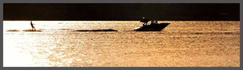 Wakeboarding Bodensee