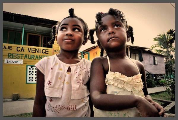 Costa Rica - Nicaragua - Panama Trip 2012