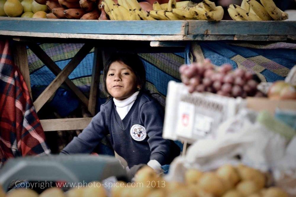 South America - www.photo-spice.com