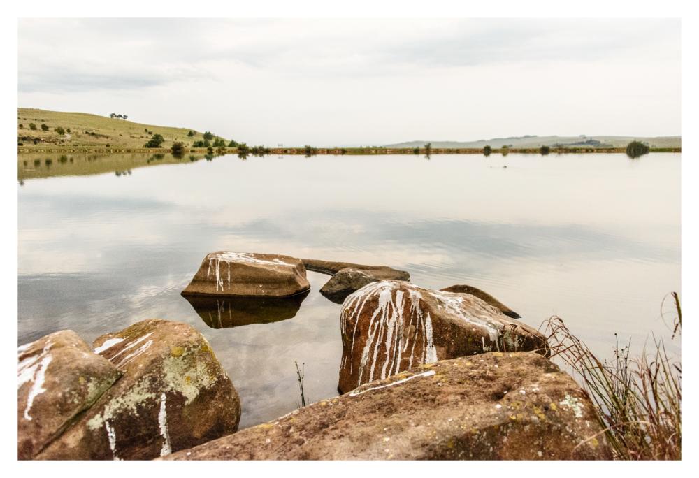 Mpumalanga lakes