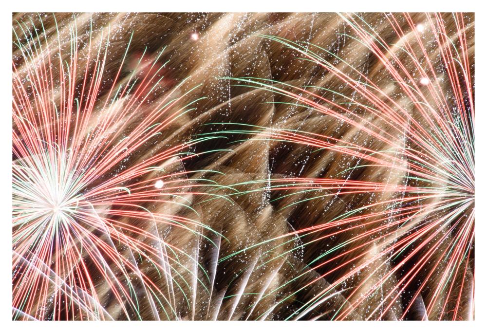 Bodensee Fireworks