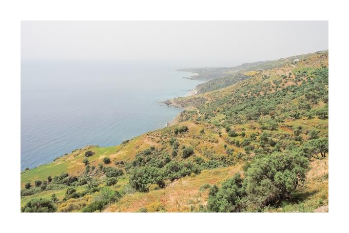 Crete 2018