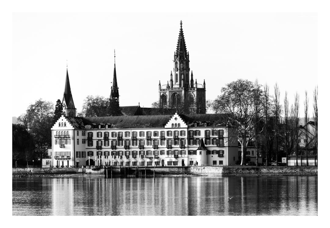 Konstanz 2019