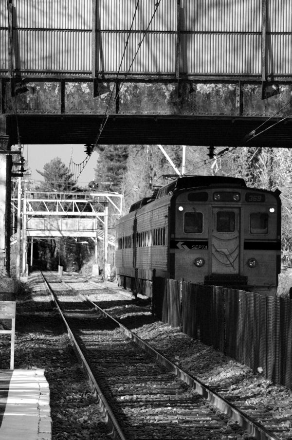 S E P T A Station - Philadelphia