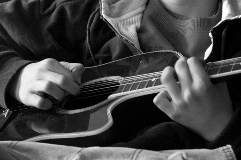 Acoustic Noodling