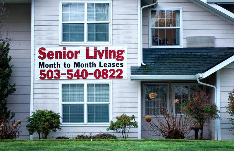 Senior Living?