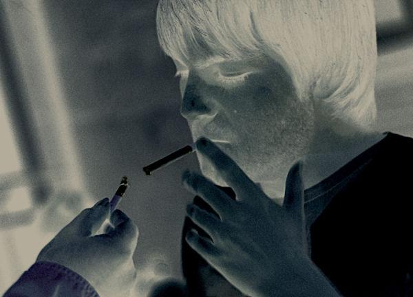 Stop Smoke!