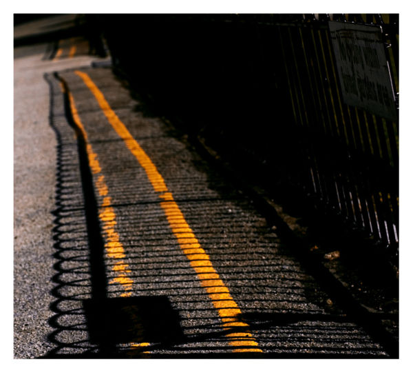 "Follow The Yellow ""Brick"" Road"