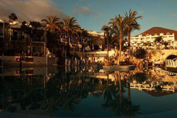Hotel Gran Oasis