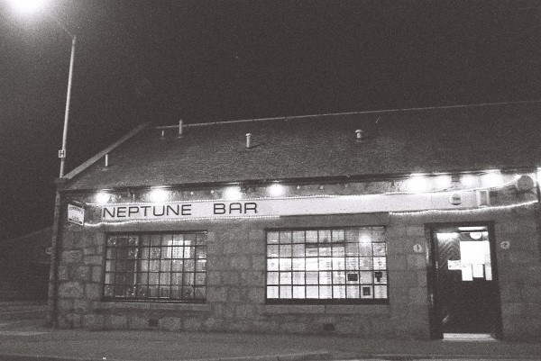 The Neptun Bar
