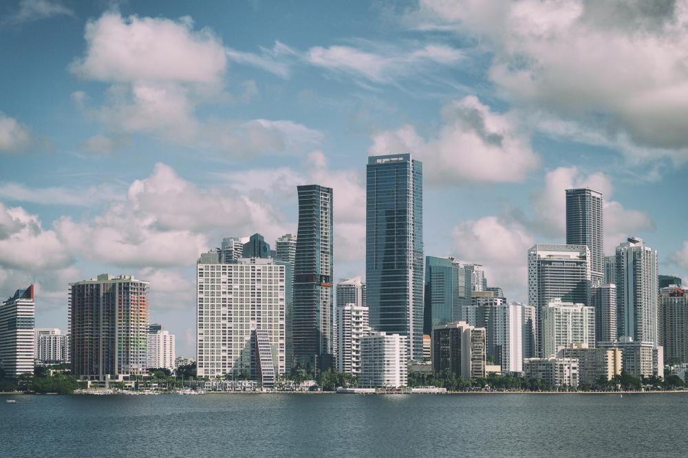 Miami towers