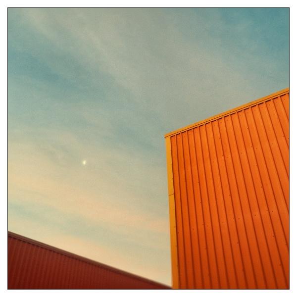 Half-moon
