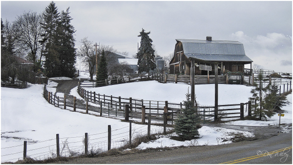 Upriver Ranch