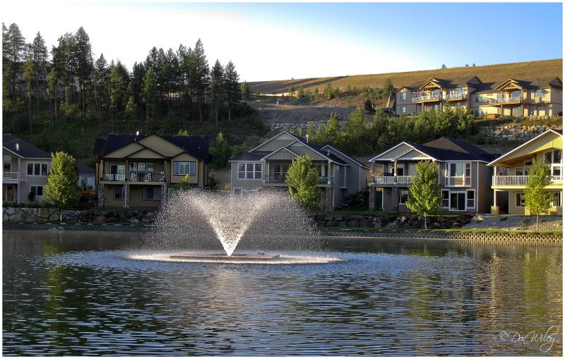 Wandermere Lake