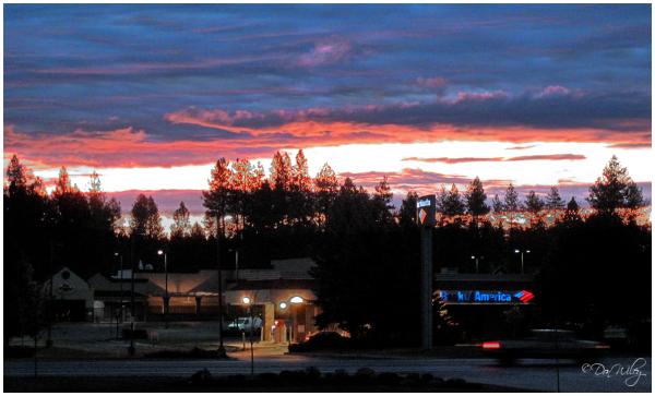 11.16.09 Sunrise