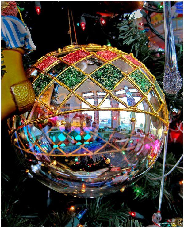 Huge Ornament
