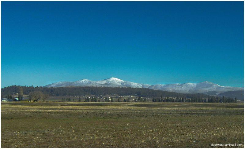 Frosty Mt. Spokane