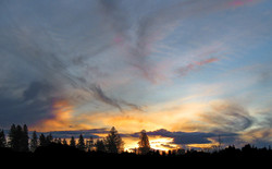 Wandermere Sunrise