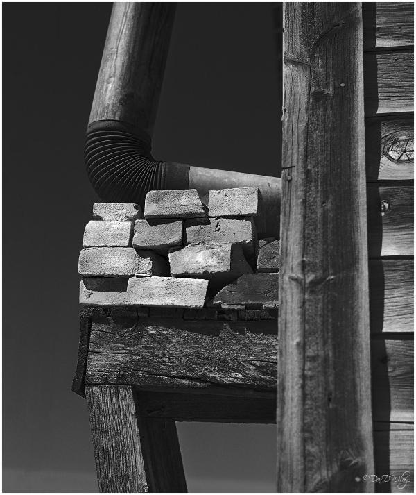 Chimney Support