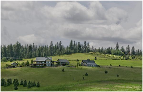 Elk Hill Home