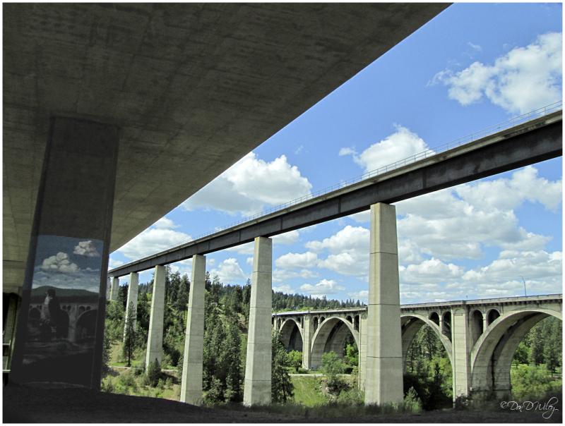 Spokane Bridges