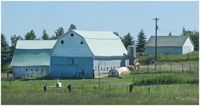 Large Barns