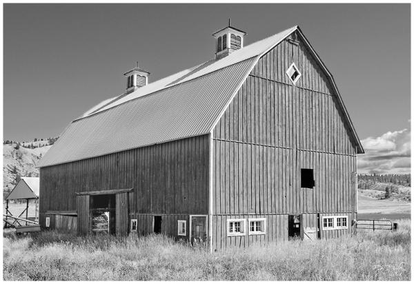 Big Barn 2