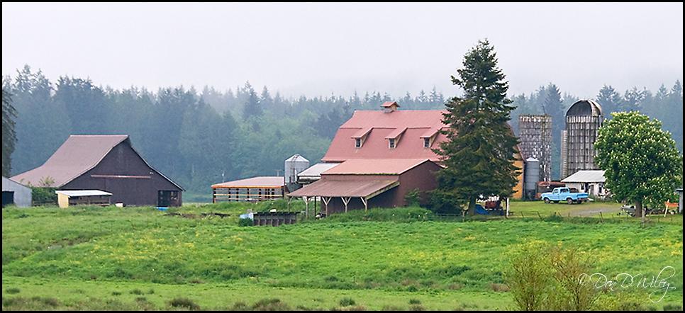 Two Barn Farm