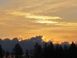 Sunrise Fire?