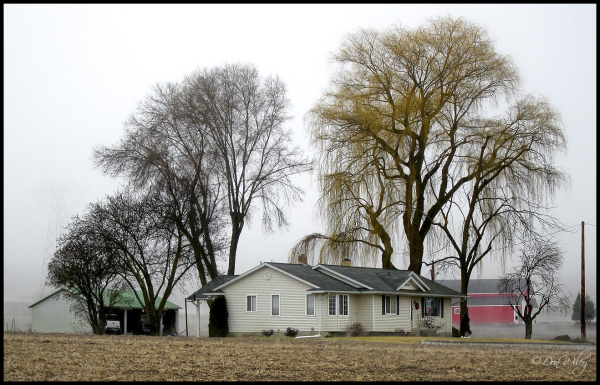 Prairie Road Home