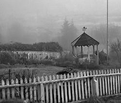 Gazebo Fog