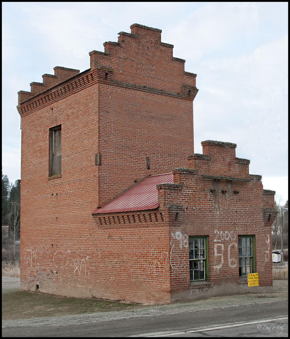 Water Works Building