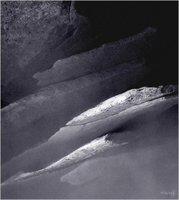 Rocks in Granite Lake