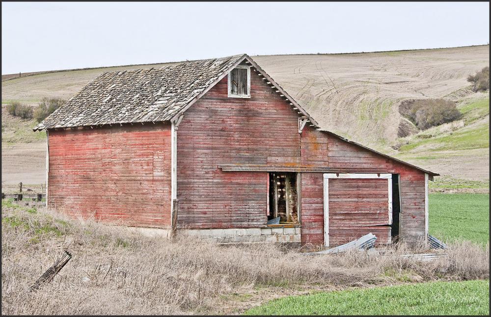 Field Garage
