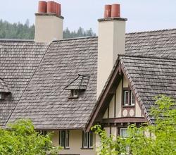 Bozarth's Roof