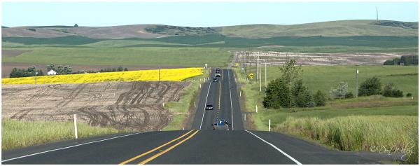 Reardan Road