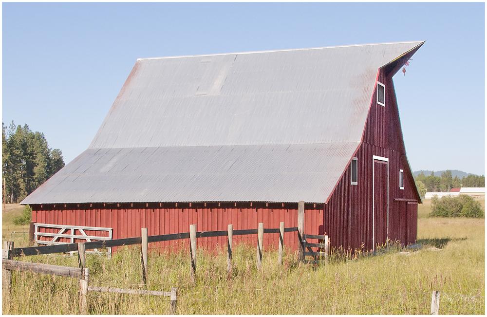 Pulley Barn