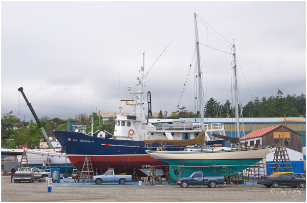 Port Townsend Shipyard
