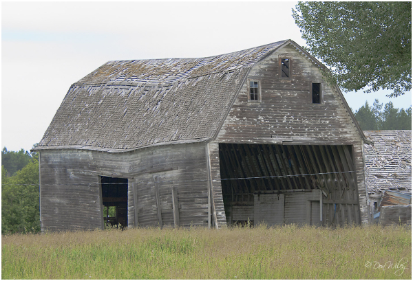 Deer Park Barn 2