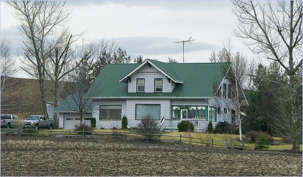 Farm Home Snapshot