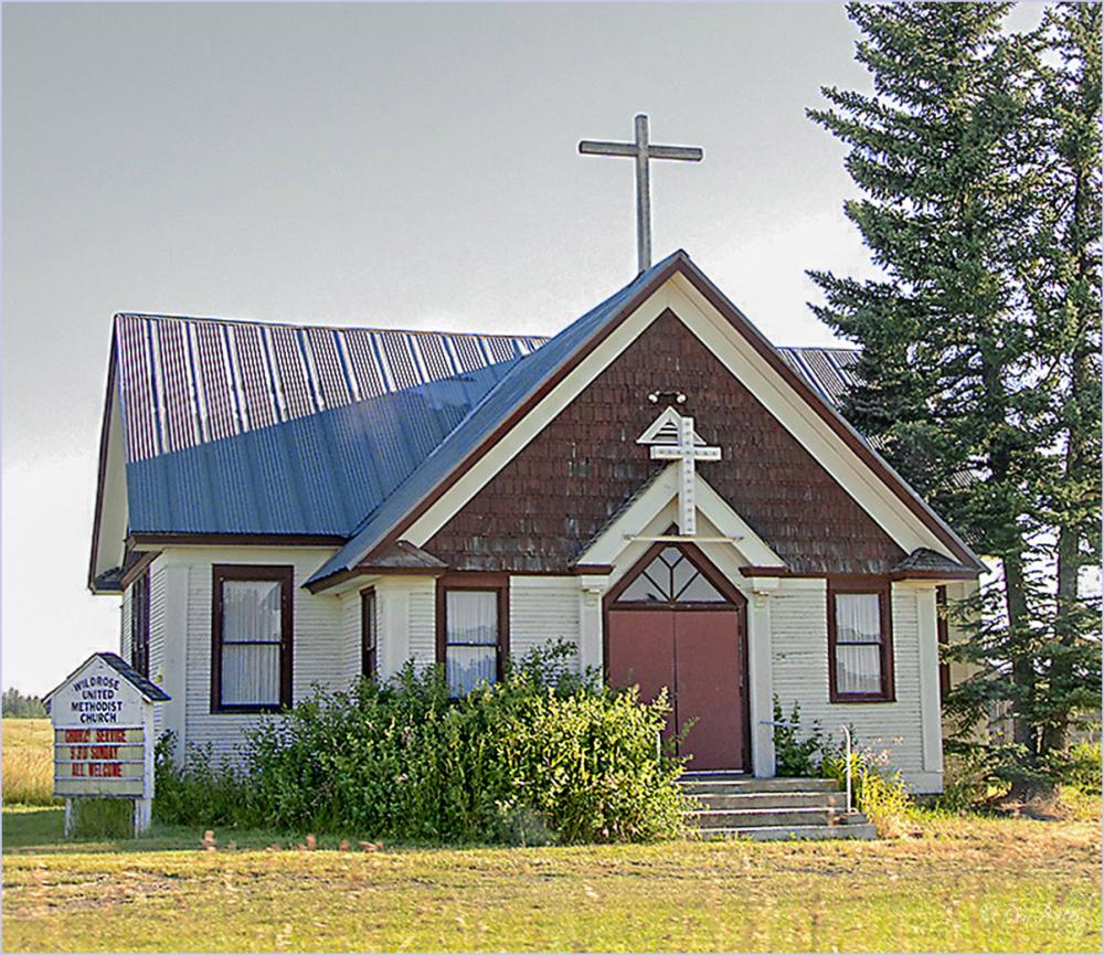 Wildrose United Methodist Church