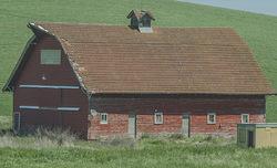 Lone Barn