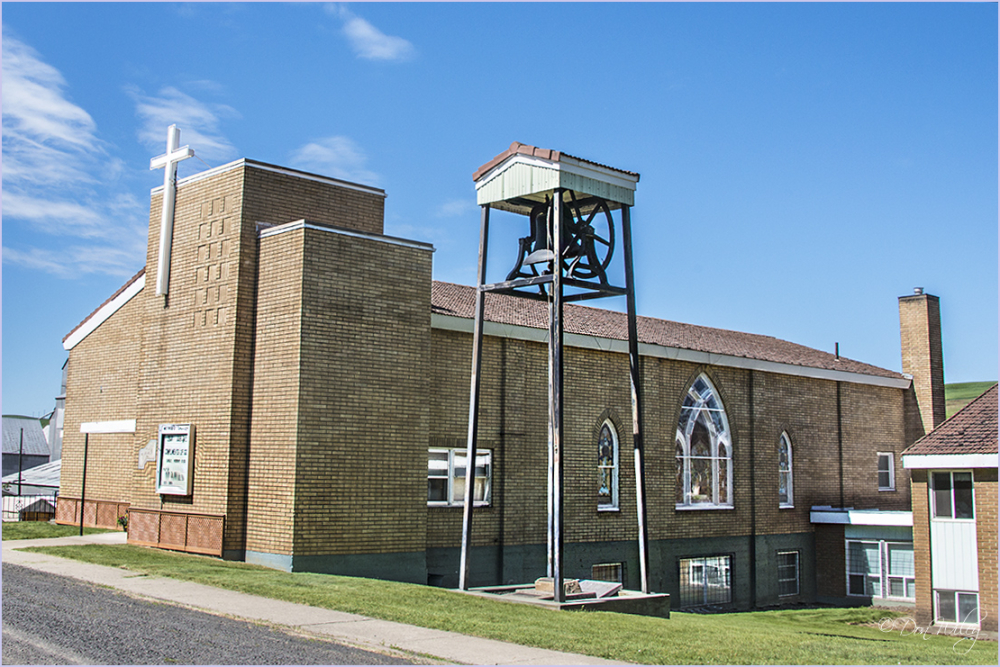 Rosalia United Methodist