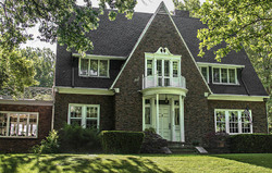 South Hill Home