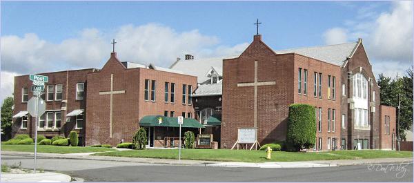 Knox Presbyterian