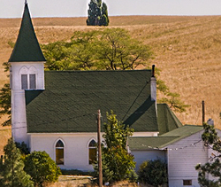 Wheat Country Church