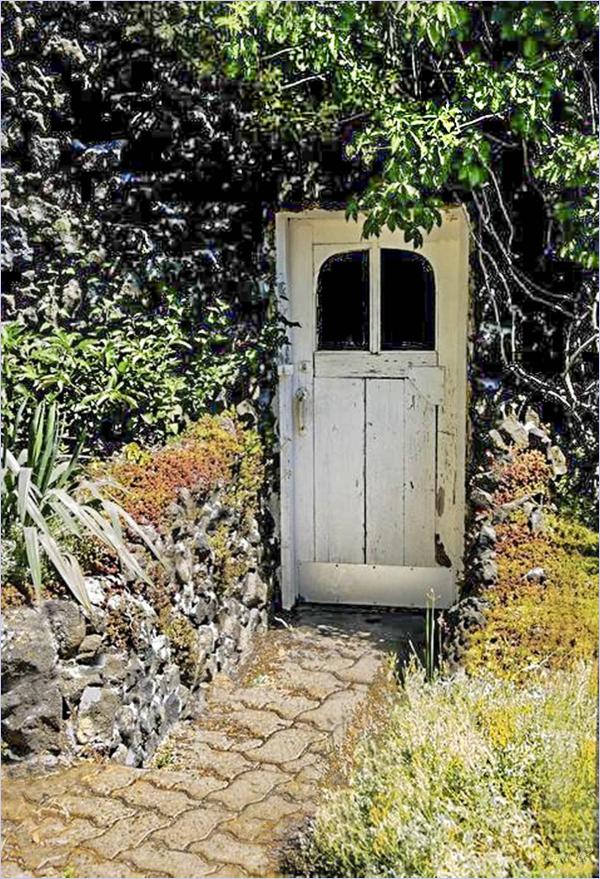 A Door To ?