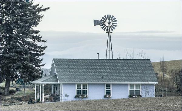 Farm Home 2