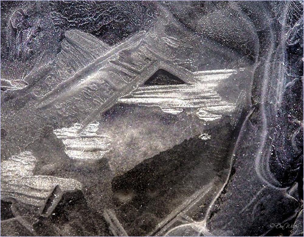 Ice Pattern 2