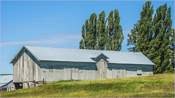 Long Barn